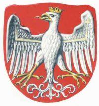 Orzeł biały Kaziemierz Jagiellończyk